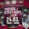 Heide Steht Kopf Event Promo